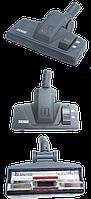 Thomas щітка насадка з металевої підошвою (підлогу килим) на пилосос Thomas Aquafilter, Aquabox XT XS, Drybox