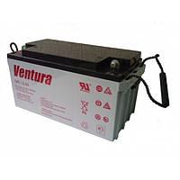 Герметизированный необслуживаемый свинцово-кислотный аккумулятор Ventura GPL 12-65 (технология AGM)