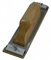 Рубанок деревянный вид Mini, крепление винтовой зажим VTP 1748