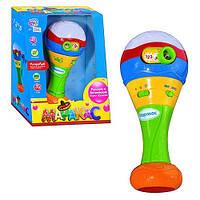 Интерактивная игрушка Маракас 0940