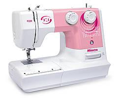 Бытовая швейная машина MINERVA F 230