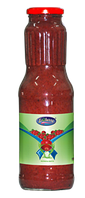 Брусничная паста «LiQberry»™ - 1 л - Украина