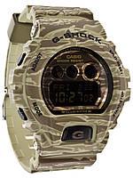 Спортивний годинник Casio G-Shock GDX6900CM-5