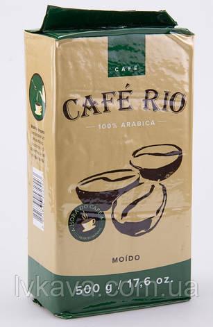 Кофе молотый Cafe Rio, 500 г., фото 2