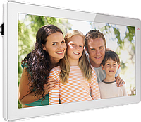 Цветной видеодомофон QV-IDS4A06 белый