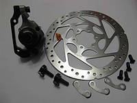 Дисковый тормоз Shimano BR-M495 (супорт + диск), Malaysia
