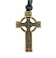 Кельтский Крест культовый защитный знак