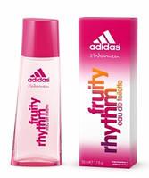 Adidas Туалетна вода жiноча Fruity Rhythm 50мл.