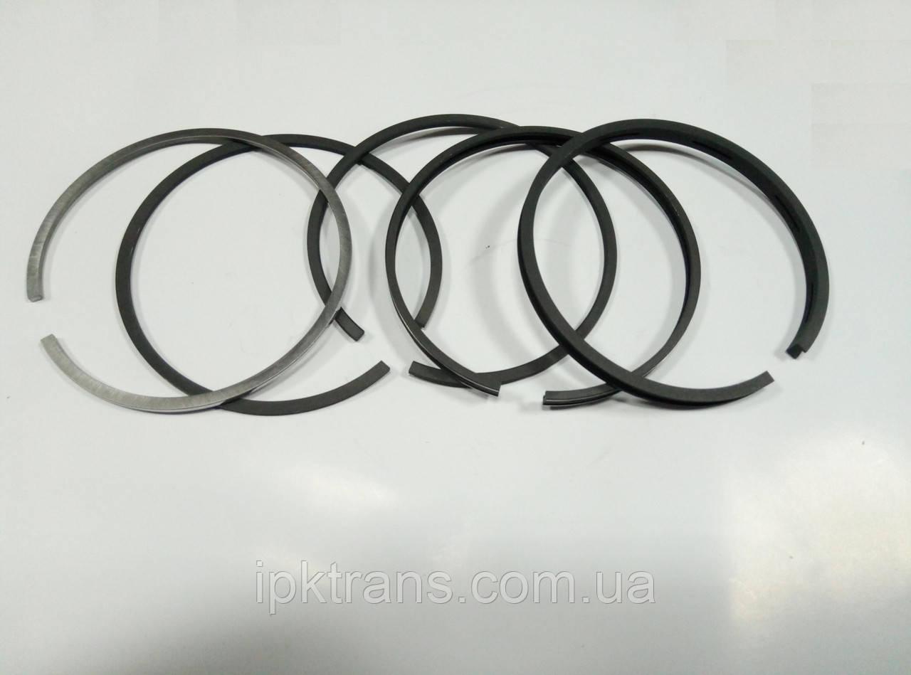 Кольца поршневые 5 кан. Д3900 Болгария