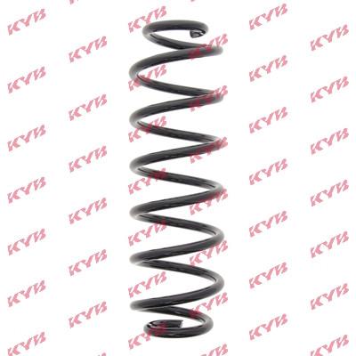 Пружина задняя для Skoda Octavia Tour ( усиленная ) / Skoda Roomster ( обычная ) от Kayaba K-Flex RH5544