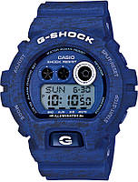 Спортивний годинник Casio G-Shock GDX6900HT-2