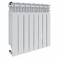 Радиатор отопления биметаллический. Крутим секции. Надежная упаковка. Быстрая доставка.