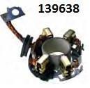 Щетки стартера BMW 530 535 730 735 M5 FERRARI 1100 1300 HATZ JCB SEAT Terra VW Polo
