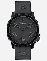 Класичний годинник NIXON Ranger Imperial Pilot Black 40 SW, фото 1