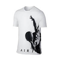 Футболка Nike Jordan Flying Dreams 801062-100