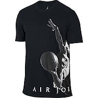 Футболка Nike Jordan Flying Dreams 801062-010