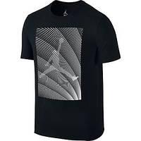 Футболка Nike AJ 12 HORIZON TEE 801118-010