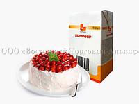Растительные сливки - Sunwhip 28% - 1 литр