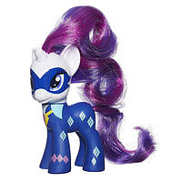 """My Little Pony  - Рaріті (Rarity Figure, серія """"Power ponies"""")"""