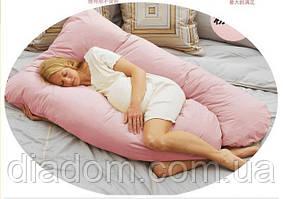 Зачем нужна подушка для беременных? (Обзор подушек для беременных)