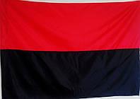 """Прапор """"ОУН, УПА"""", розмір: 120х80 см"""