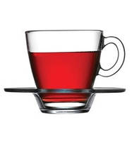 Аква н-р кавовий 225мл 6шт 95040