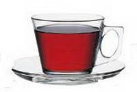 Велла чашка + блюдце 80г 97301