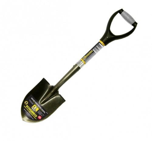Саперна лопатка Roughneck 70 см, фото 1