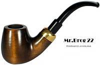 Курительная трубка Mr. Brog № 22.