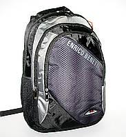 47095.614 Рюкзак для ноутбука чёрно-серый Рюкзак для ноутбука чёрно-серый Enrico Benetti