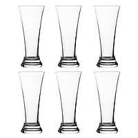 J8542 Martigues Iced Tea н-р стаканів 6*330мл висок 45816