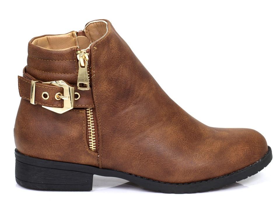 Женские ботинки Porrima