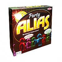 Настольная игра Tactic Алиас для вечеринок, Алиас Пати (Alias Party) (53365)