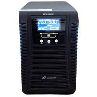 Джерело безперебійного живлення Luxeon UPS-1000HD