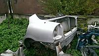 Разборка Ланос, задняя часть Дэу Ланос Т150, четверть Daewoo Lanos T150