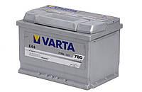 Аккумулятор автомобильный Varta SILVER dynamic 77/Ah