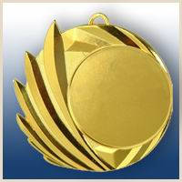 Медаль MD4070 d-70 мм