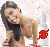 Azumi  - сильный энергетик для волос