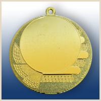 Медаль Д 122 d-70 мм