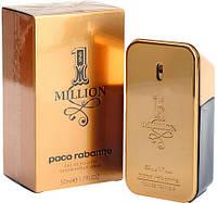 Мужская туалетная вода Paco Rabanne 1 Million (Пако Рабанн 1 Миллион) AAT