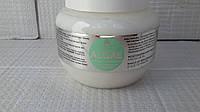 Маска Kallos Algae увлажняющая для поврежденных сухих волос, 275 мл