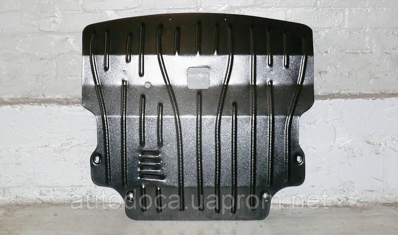 Захист картера двигуна і кпп Rover 75 1999-
