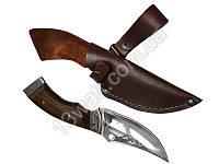 Охотничий нож GrandWay Носорог