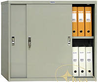 Архивный металлический шкаф Практик АМТ-0891