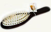 Расческа для волос из дерева