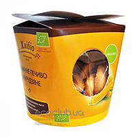 Печенье органическое кукурузное Хлібіо 100г