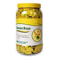Бронхо Веда (лимон) леденцы №300 банка