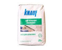 НР Финиш Цемент шпаклевка KNAUF - 25 кг