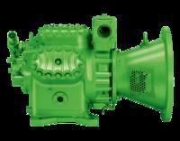 Поршневой компрессор открытого типа Bitzer 6G.2(Y)