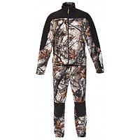 Hunting Forest Staidness XXXL флисовый костюм Norfin